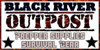Black River Outpost