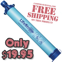 Camping Survival LIfestraw 200×300