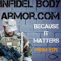 Infidel Small