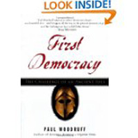 First Democracy