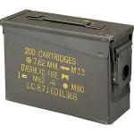 Ammo Can at Prepper-Resources.com