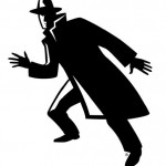 spy photo