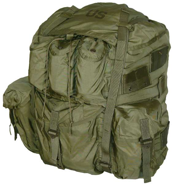 Bugout Bag ALICE Pack Large