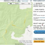 USGS MAP 1