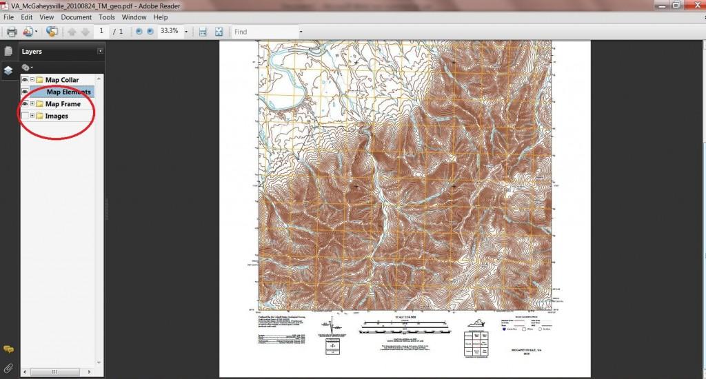 USGS Map 3
