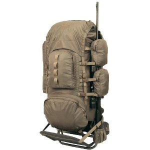 ALPS Outdoorz Commander Freighter Frame Plus Pack Bag pic 1