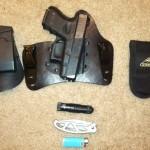 EDC Everyday Carry Items