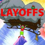 grinch layoffs