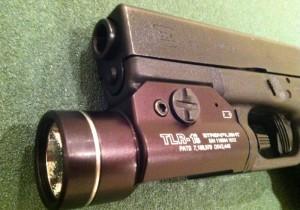 TLR1 S Glock Taclight