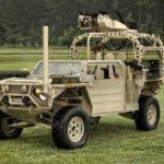 SHTF Vehicle