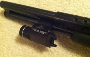 Streamlight Shotgun Mount 2