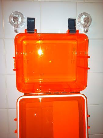 Diy 15 Shower Gun Box Prepper Resources Com The