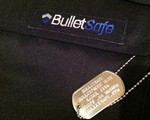 Bullet Safe Body Armor Thumb