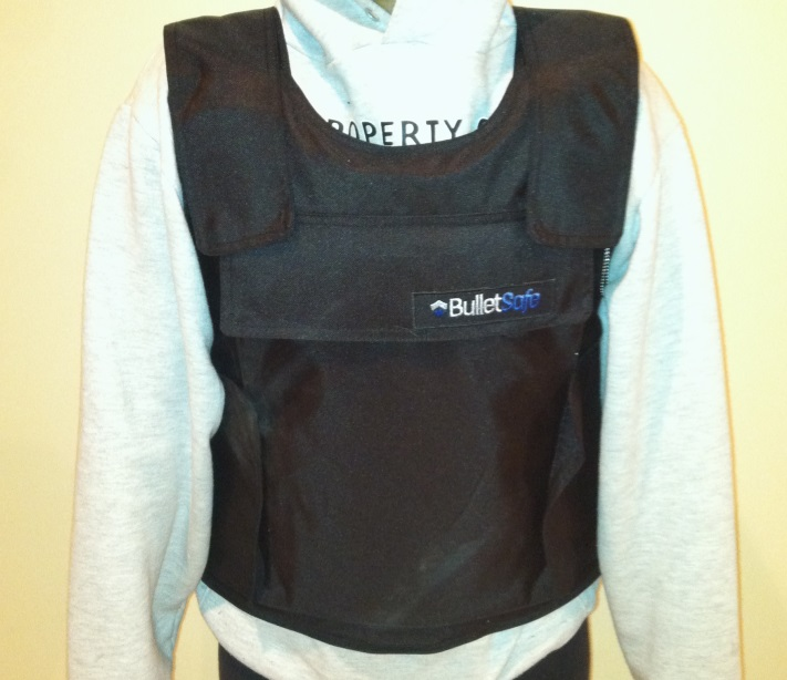 BulletSafe size Small