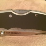 Code 4 Knife small