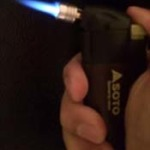 Soto Pocket Torch Review