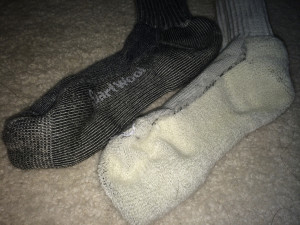 SmartWool Wool Hiker Sock