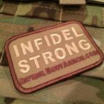 Infidel Body Armor Thumnail