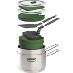 Stanley Adventure Cook Set thumb