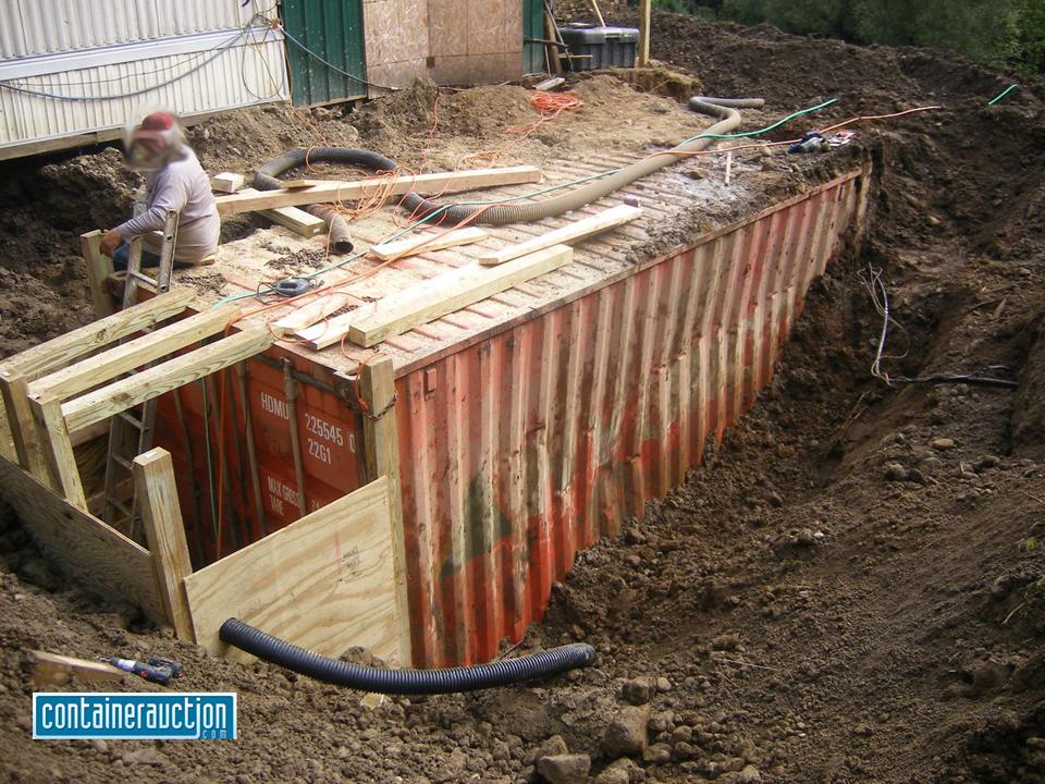 Uitgelezene Zeecontainer huis bouwen - Pagina 2   Preppers.nl - Dé Nederlandse BU-66